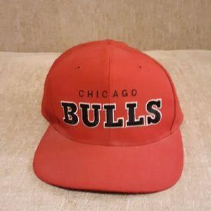 Chicago Bulls hat bought 25yrs ago